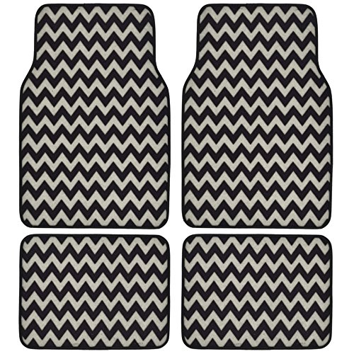 BDK Design Chevron ZigZag Carpet product image