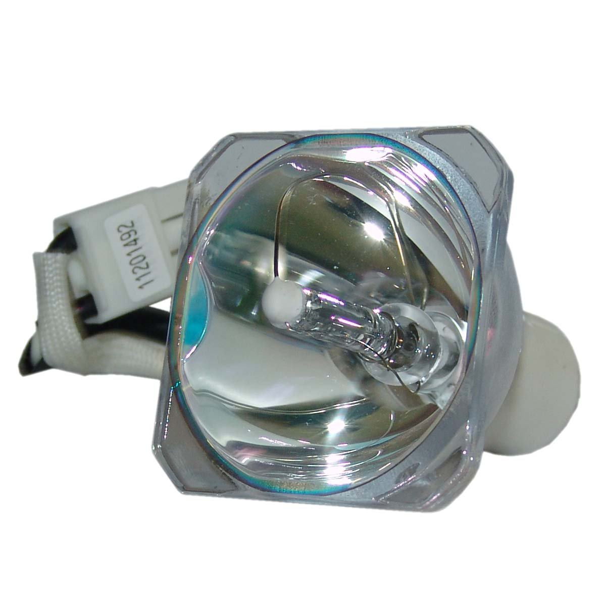 Lutema OEM プロジェクター交換用ランプ ハウジング/電球付き Vivitek D538W-3D用 Platinum (Brighter/Durable) B07KTKKN5H Lamp Only Platinum (Brighter/Durable)