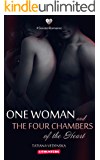 One Woman and the Four Chambers of the Heart: A Contemporary Love Story (Sinister Romance Book 2)