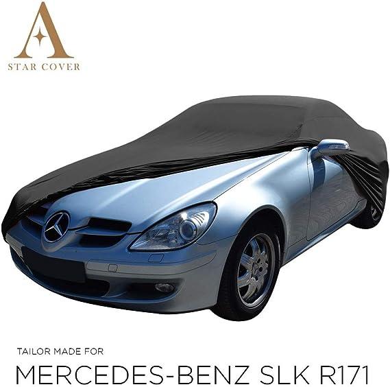 Whitejianpeak Housses pour Auto Compatible avec Mercedes-Benz R 280//R 280 CDI 4MATIC//R 280 CDI L Imperm/éable Couverture De Voiture B/âche pour Voiture Housse de Voiture avec Sac de Rangement