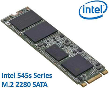 Intel 545s 128GB M.2 Serial ATA III - Disco Duro sólido (128 GB, M ...