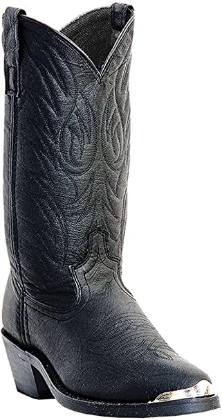 Men's Trucker Boot Round Toe - 68610