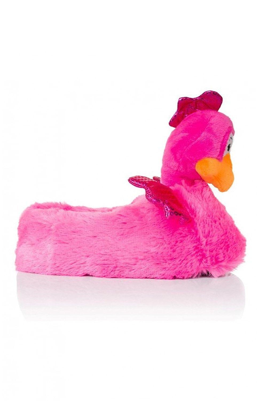 Boutique Loungeable, Femme Fille Animaux Nouveauté Pantoufles Confortables - Unicorn 5-6 Uk / 38 À 39,5 Eu / Moyen