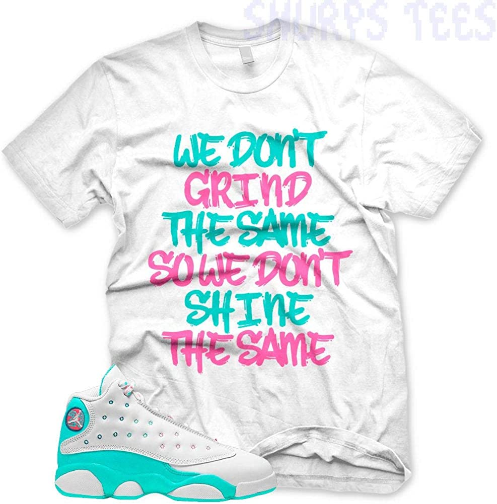 Shoes Shirt Matching Grind Different