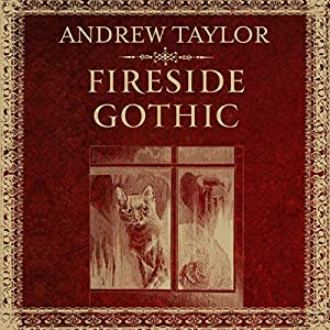 Fireside Gothic Audiobook