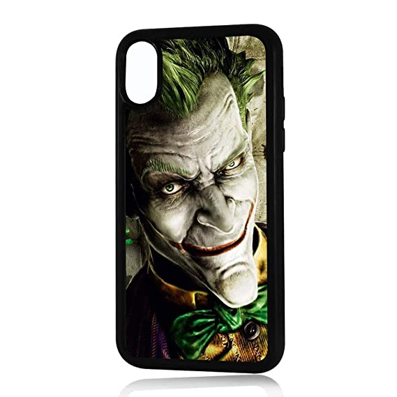 Amazon.com: (for iPhone XS MAX) Durable Protective Soft Back ...