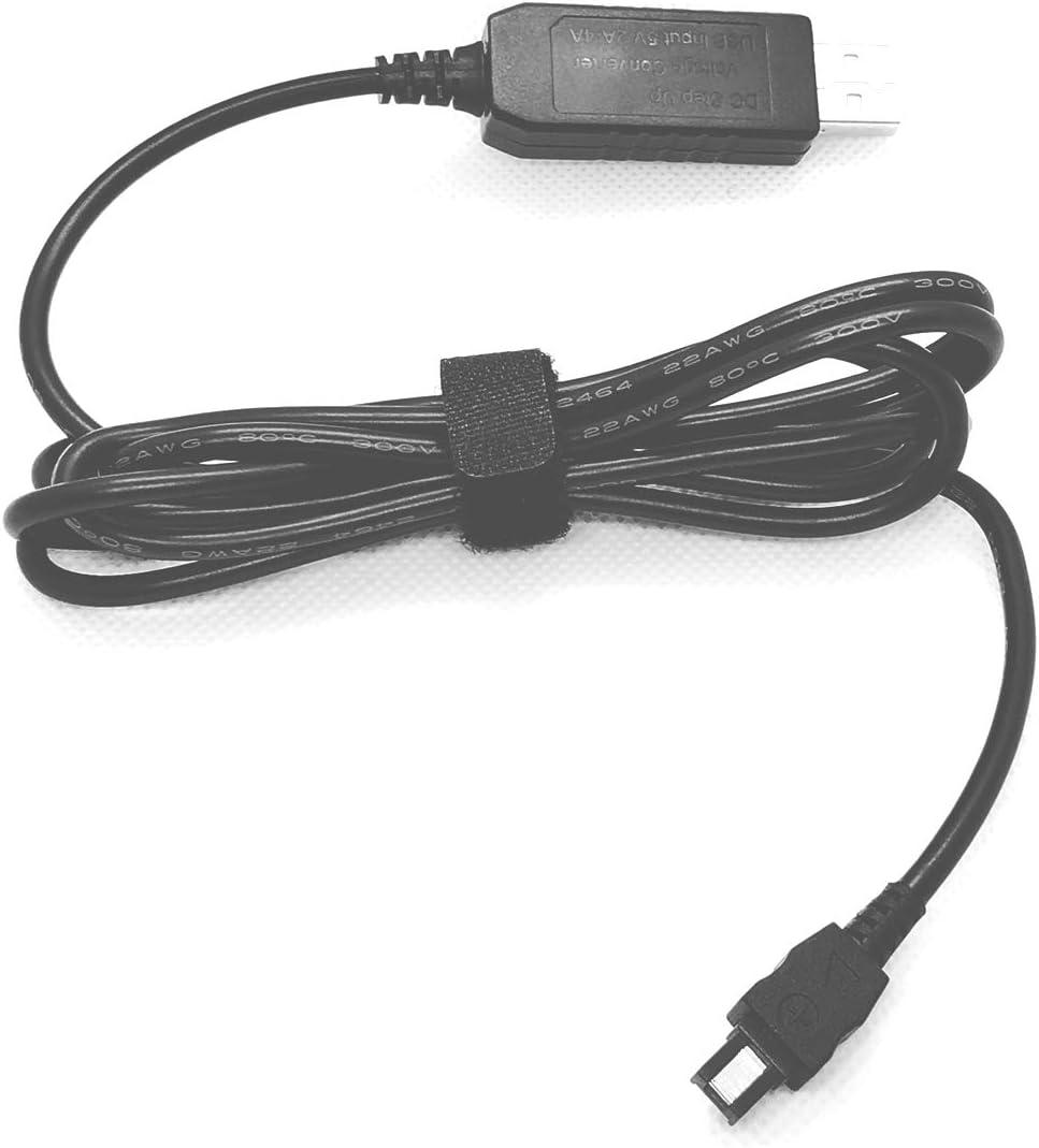 DCR-HC42E DCR-HC44E DCR-HC46E Handycam Camcorder DCR-HC43E USB AC Power Adapter Charger for Sony DCR-HC40E