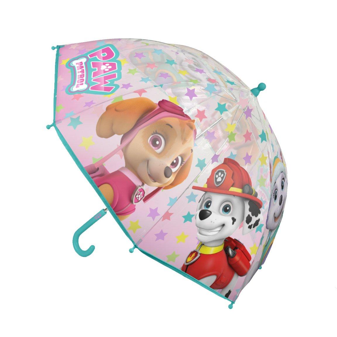 Cerdá 2400000328, Parapluie Garçon, Blanc (Blanco 001), Taille Unique (Taille Fabricant: Única) Parapluie Garçon Taille Unique (Taille Fabricant: Única) Cerdá