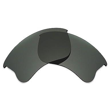 MRY polarizadas gafas de sol lentes de repuesto para Oakley Flak ...