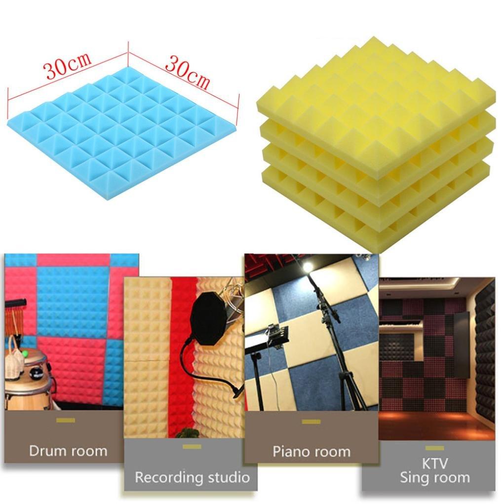 Amazon.com: Hot Sale! Hongxin Wallpaper Sticker Practical Acoustic ...