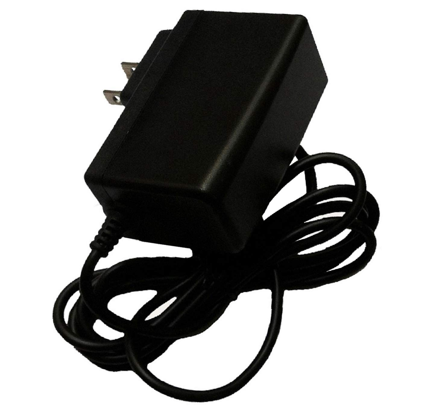 UpBright NEW AC//DC Adapter Replacement For EnterTech Enter Tech Magic Sing ET-19KV ET19KV ET19K-BT ET19KBT Karaoke Microphone 2010 Edition Power Supply Cord Cable PS Wall Home Battery Charger PSU