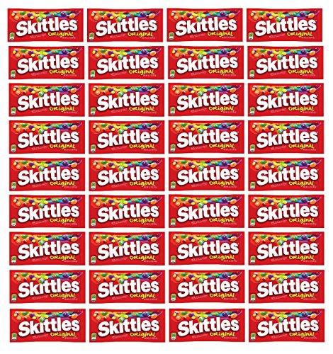 Skittles® Original Fruit Candy - 36 Ct. - OSM