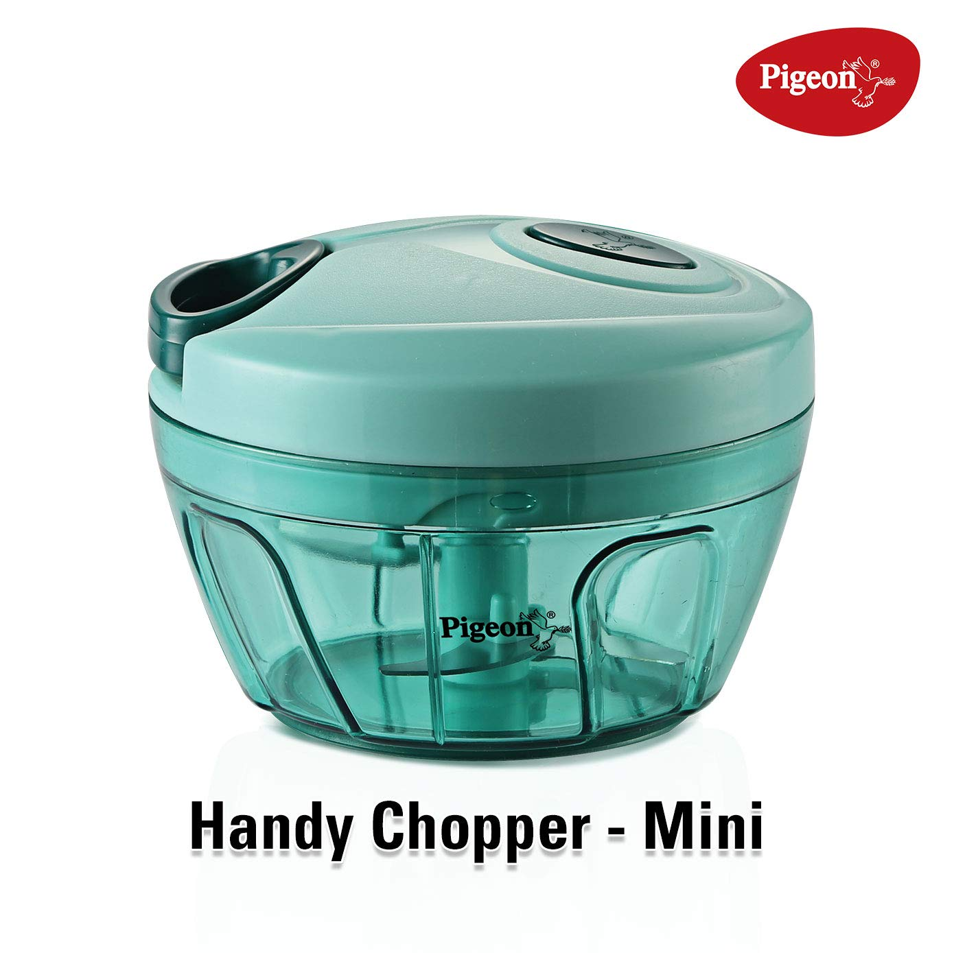 Pigeon Handy Chopper with 3 Blades: Buy Pigeon New Handy Chopper
