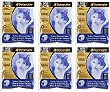 Petmate Zeolite Jumbo Hooded Litter Box Filter 6 pk, My Pet Supplies
