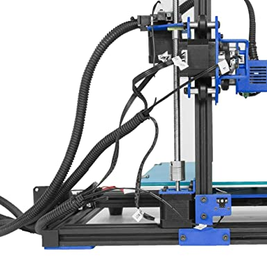 Impresora 3D LK1 de Longer, FDM, impresora 3D de escritorio ...