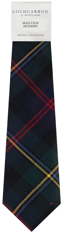 Amazon.com: Malcolm Tartán (moderno) Escocés Soft de lana ...