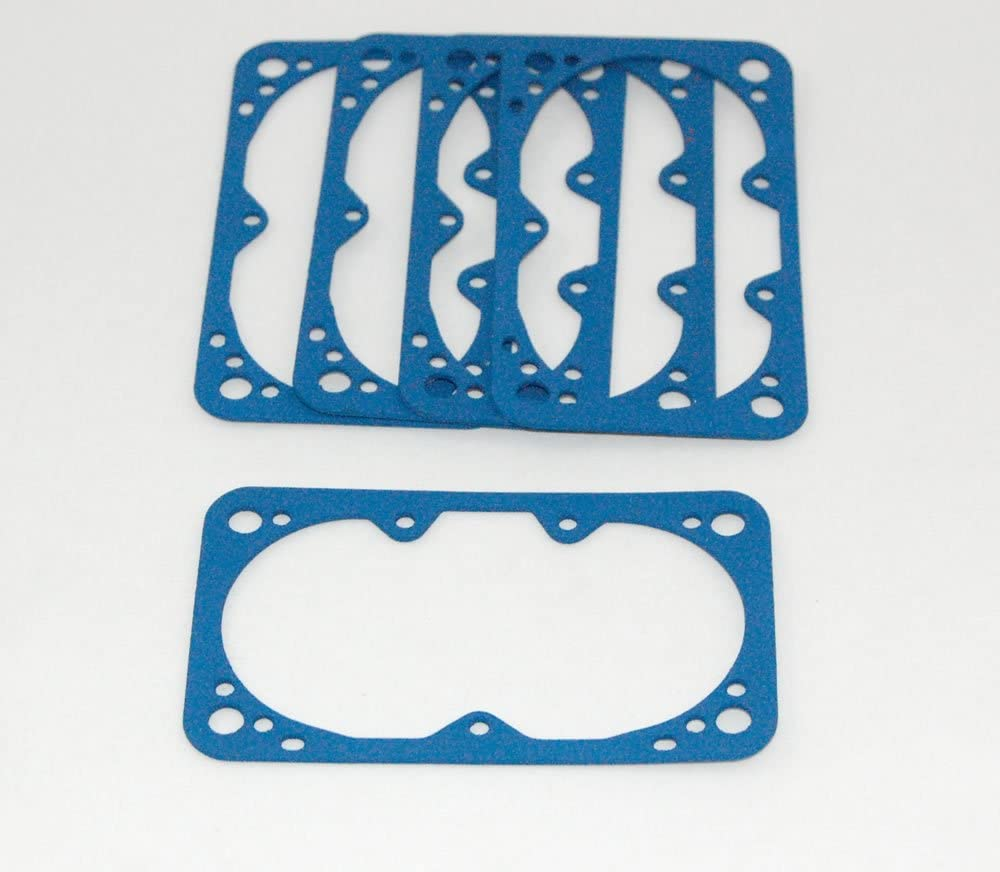 HOLLEY Performance Bowl Gaskets Part 4150 and Dominator fuel bowls AED 5847