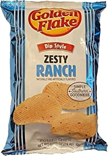 product image for GF Zesty Ranch Dip Style Chip