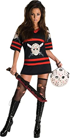 82da4b9eb68 Image Unavailable. Image not available for. Color  Secret Wishes Womens Plus -size Full Figure Friday The 13th Miss Voorhees
