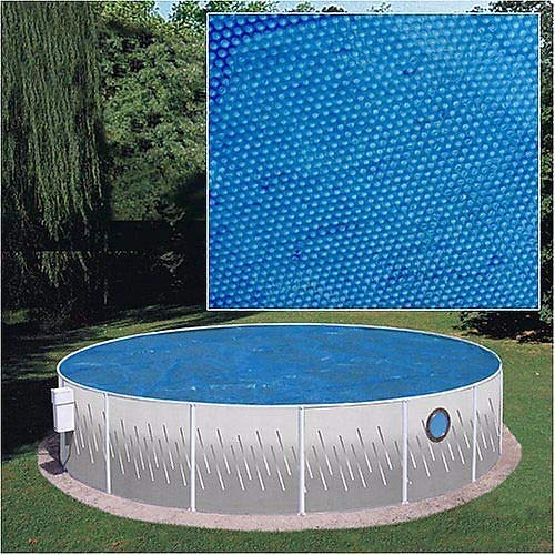 Good Pool Cover #4: Xtreme power Round Solar Pool Cover