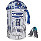 Star Wars R2-D2 Laundry Hamper | ThinkGeek