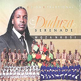 motho mang le duduza serenade from the album woza nkosi july 2 2015