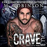 Crave Me: The Good Ol' Boys, Book 4