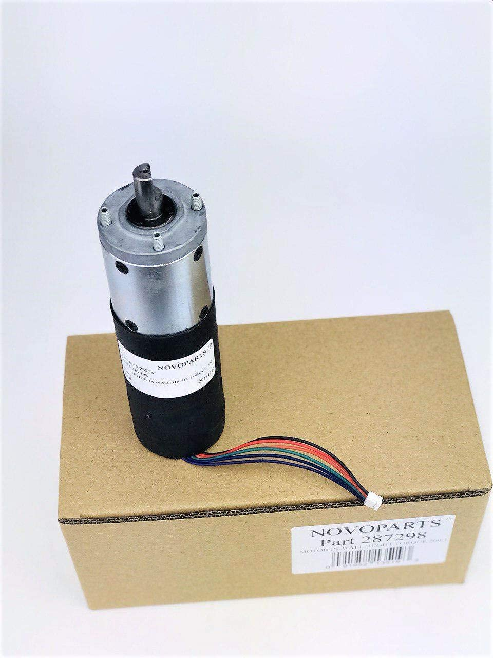 NOVOPARTS 287298 Motor Slide Out 500:1 High Torque in-Wall