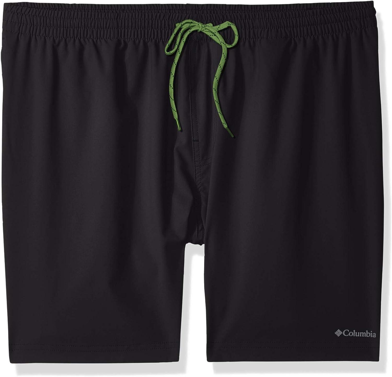 Columbia Men's Summertide Stretch Short