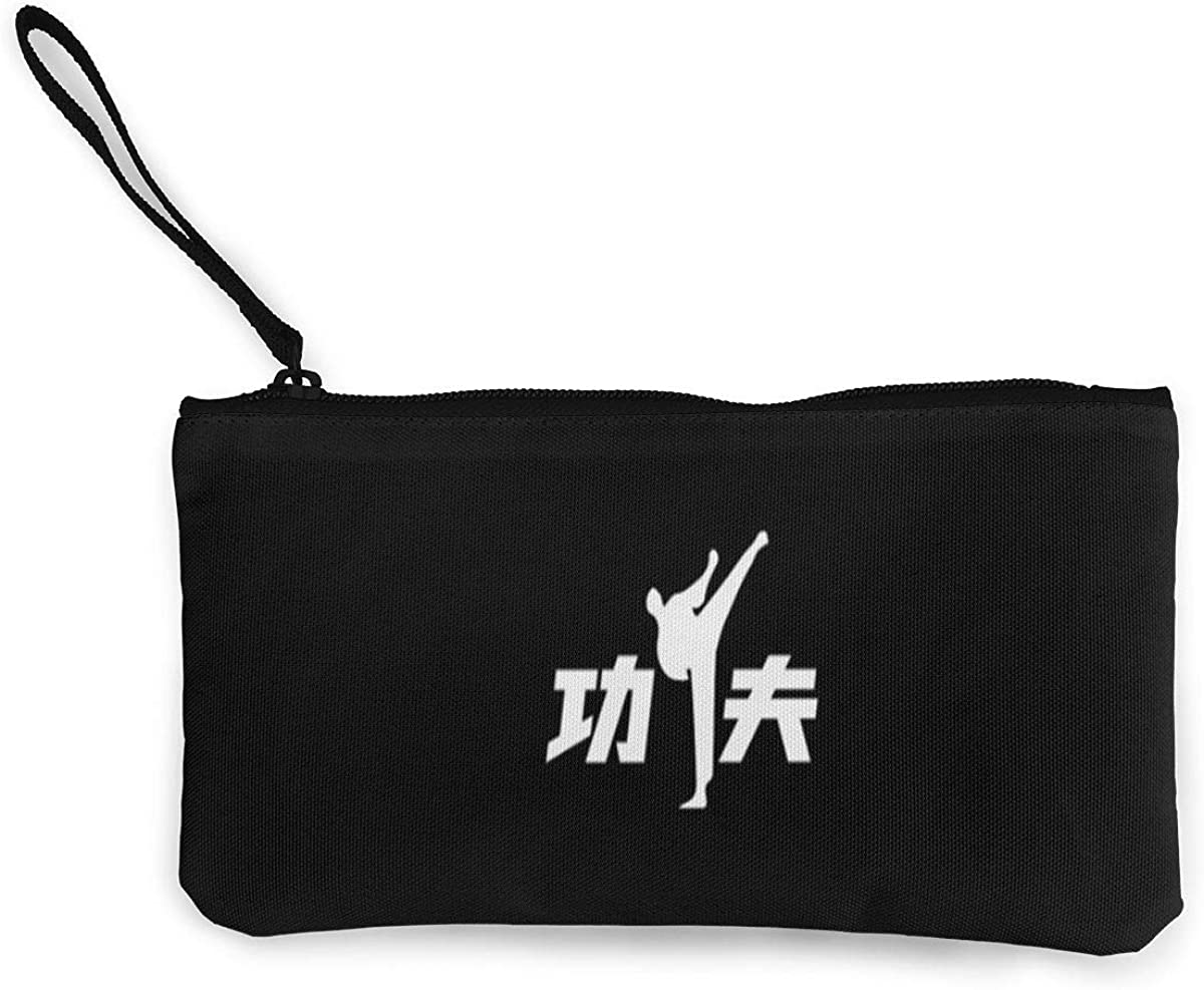 Coin Purse Kungfu Fastener...