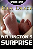 Wellington's Surprise (Space Grit Book 6)