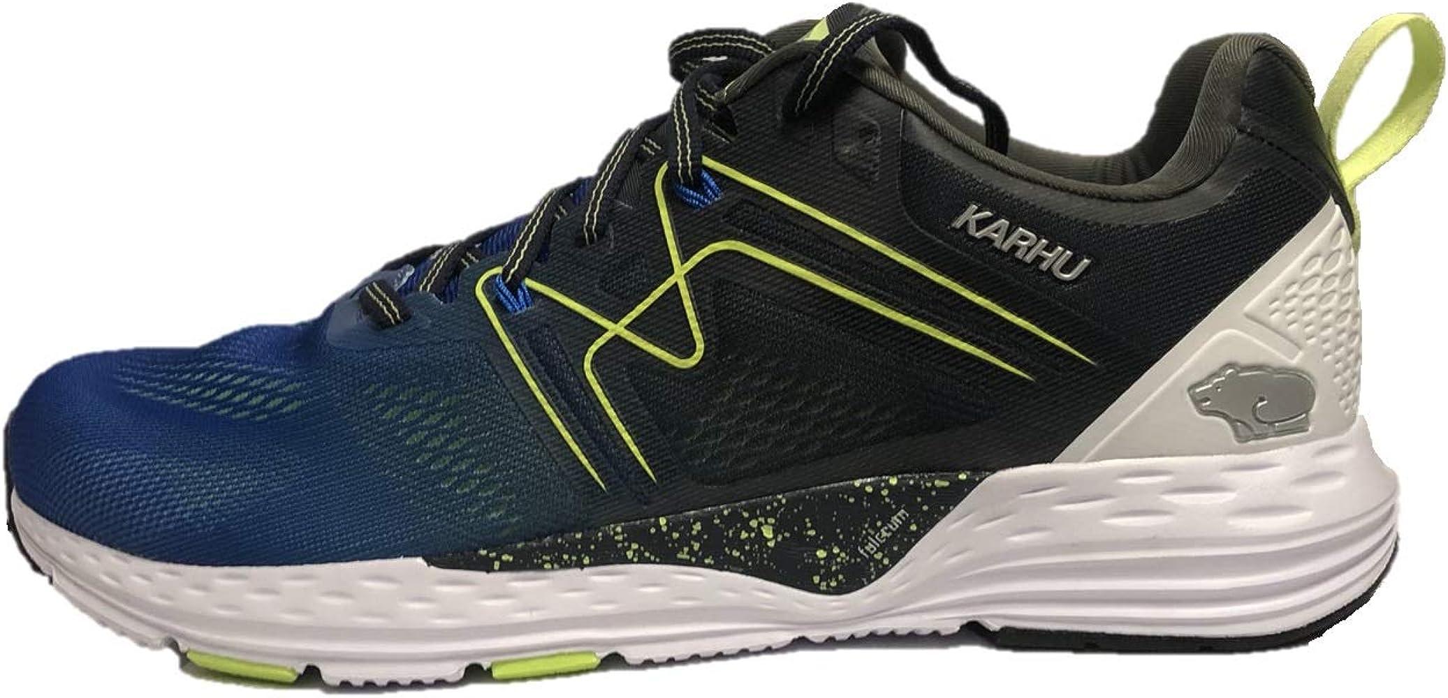 Karhu Fusion Ortix - Zapatillas de Running para Hombre, Color Azul ...
