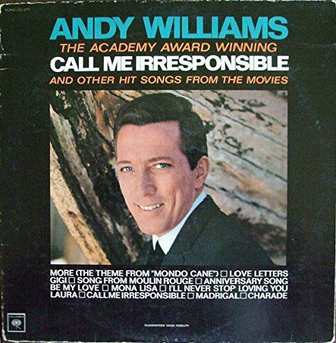 Call Me Irresponsible ()