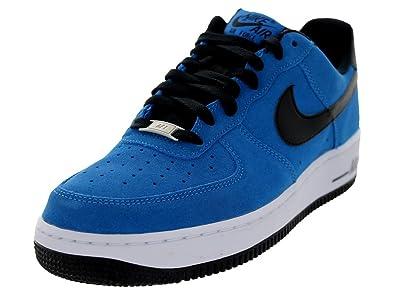 Nike Air Force 1 Amazone Bleue