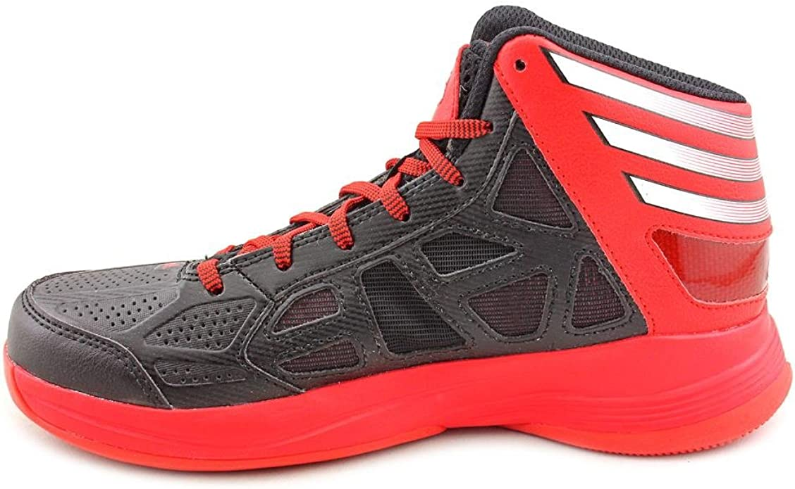 Amazon.com   adidas Crazy Shadow Kids' Basketball Shoes g47469 ...