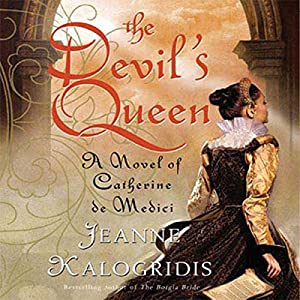 The Devil's Queen Audiobook