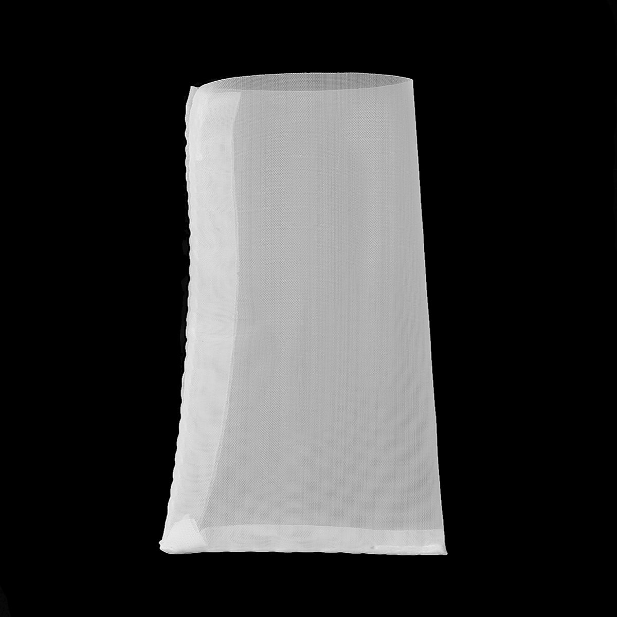 MJJEsports 50 Unids 2.5 X 4.5 Inch 40 Micron Rosin Nylon Pantalla Bolsas De Calor Prensa Rosin Filtro Bolsas