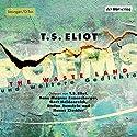 Poems: The Waste Land und weitere Gedichte Audiobook by T.S. Eliot Narrated by T.S. Eliot, Hans Magnus Enzensberger, Gert Heidenreich