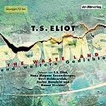 Poems: The Waste Land und weitere Gedichte | T.S. Eliot