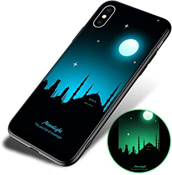 coque iphone 7 lumiere