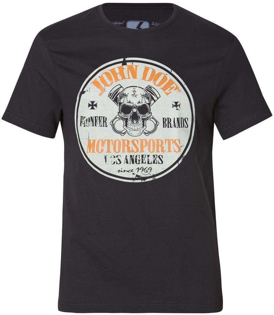 John Doe T-Shirt Rebell XL 1