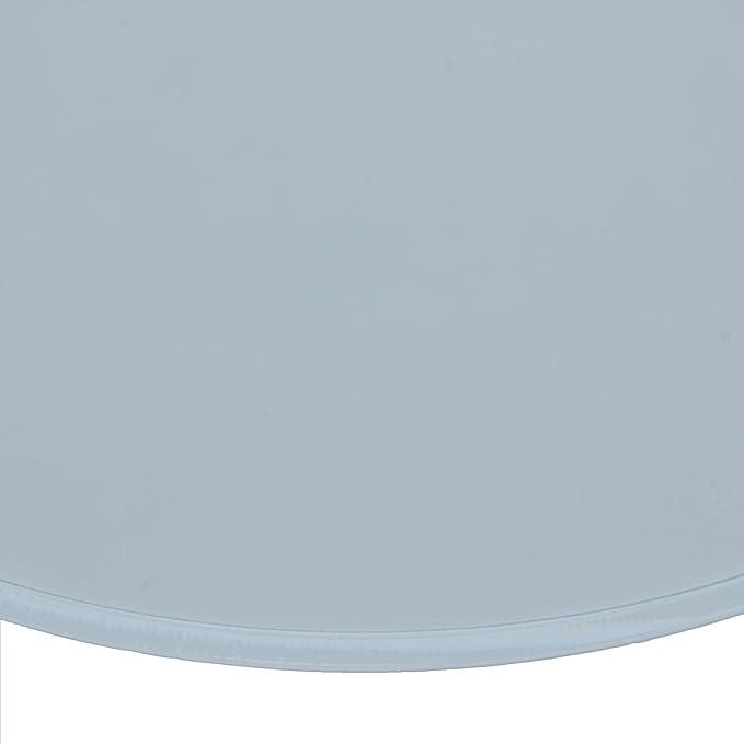 Plexiglas/® Platte Rund Fluoreszierend Rund /Ø 50mm, gr/ün in-outdoorshop Acrylglas Zuschnitt Scheibe verschiedene Gr/ö/ßen