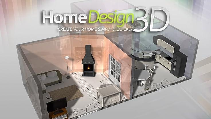 Home Design 3D [Online Code]