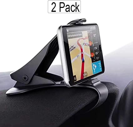 Yoursme Phone iPhone Holder Black/&Red Car Dash 360 Degree Rotate ABS Storage Box Portable Mount Stand Kit Fit for Jeep Renegade 2015 2016 2017 2018 4351490547