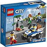 Lego City 60136 - Polizei-Starter-Set