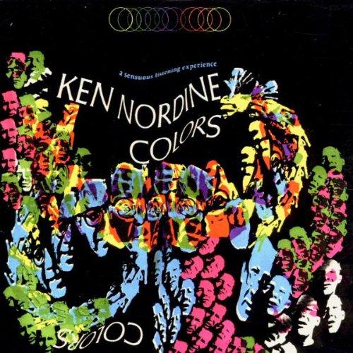 Colors by Asphodel Records