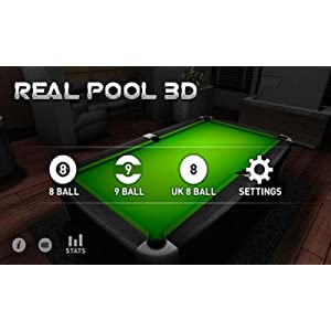 Real Pool 3D: Amazon.es: Appstore para Android
