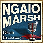 Death in Ecstasy   Ngaio Marsh