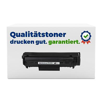 Tóner XL para 12 a Q2612 A HP LaserJet 1010 1012 1015 1018 1020 22 ...