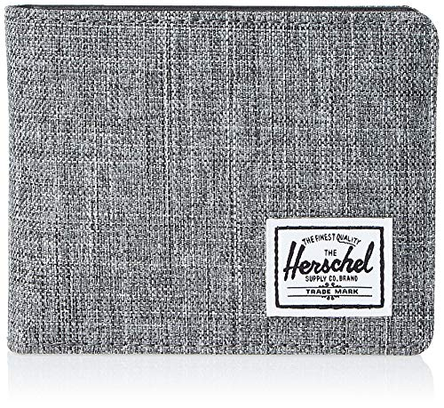 Herschel-Hank-RFID-One-Wallet